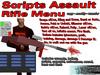 Script assalt rifle