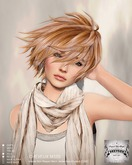 .:CHEVEUX:.M105 Hair COMPLETE PACK