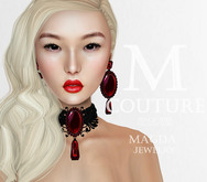 [Modern.Couture] Jewelry - Magda