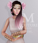 [Modern.Couture] Jewelry - Matary