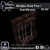 ShotGun Rack Prop 1