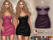 Bens Boutique - Breeze Dress - Hud Driven