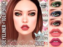 ::White Queen :: Nina Make Up - Catwa -