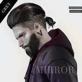 MIRROR - Odin Hair -Grey Pack-