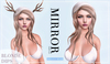 MIRROR - Nicole Hair -BlondeDIPS Pack-
