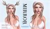 MIRROR - Nicole Hair -BrownDIPS Pack-