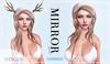 MIRROR - Nicole Hair -Ginger Pack-