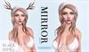 MIRROR - Nicole Hair -BlackDIPS Pack-