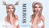 MIRROR - Nicole Hair -Black Pack-