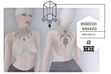 DYSPHORIA * Horizon Tattoo