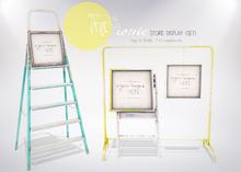 ionic  : Store Display (SET)
