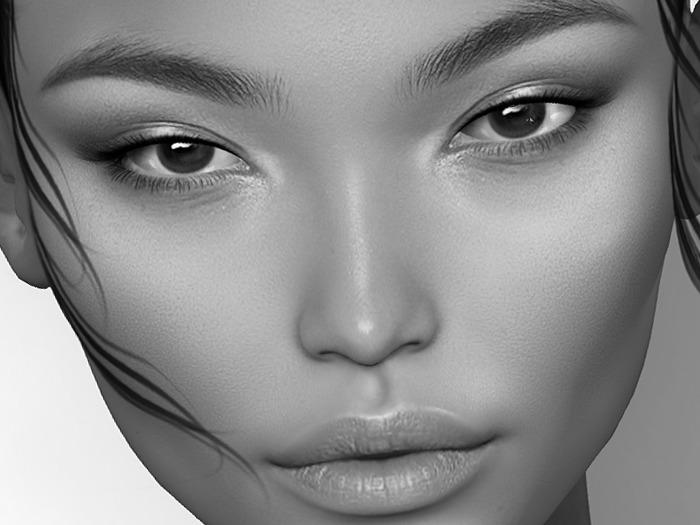 ItGirls - Lelutka Skin Applier - Sui DEMOS