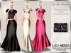 LsR - Sexy Vania Dress Gown