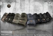-NU- Ushuaia's Fingerless Gloves All Colors