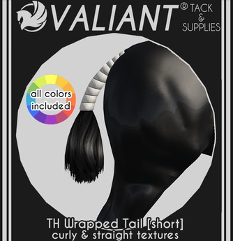 VALIANT® - TH Wrapped Tail Short