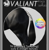 VALIANT® - TH Wrapped Tail Long