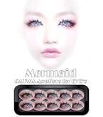 Go&See * Mermaid * Catwa Eyes