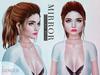 MIRROR - Lisa Hair -Ginger Pack-