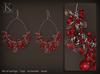 %28kunglers%29 tamara earrings ad cardinal