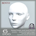 *6DOO* bento Human mesh head HUCI-02