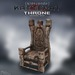 [Kres] Kattegat Throne