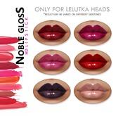 "Insol: Lelutka lipstick ""Noble gloss"""