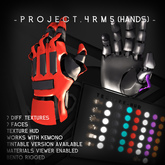 -Dimensional PROJECT_4RM5 [HANDS]