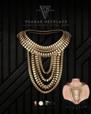 Converge -- Pharah -- Gold--Silver--Black