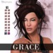 "Altagroup: "" GRACE"" Eyeshadow Make Up"