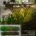 [DDD] Mixed Cattails - Sim Texture Change & 1 Prim & Materials