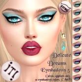 !IT! - Delicate Dreams Eyeshadows 5