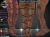 [PPD] Shades of Summer Thigh High Flip Flops Leopard