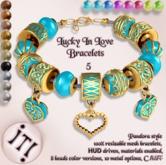 !IT! - Lucky In Love Bracelets 5
