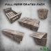 Full Perm  Crates