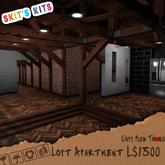 Skit's Kit - Loft Apartment Skybox
