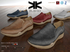 Flavio :: Shoes Male :: 5 Colors :: {kokoia}