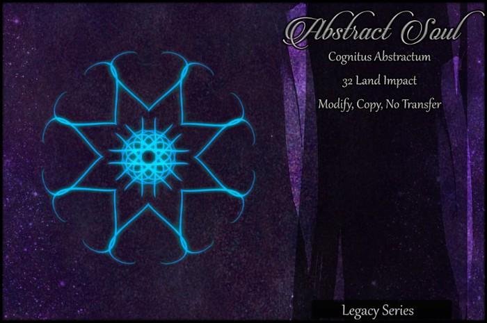 [-AS-] Cognitus Abstractum