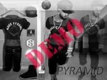 {RC} Red Pyramid Slim Demo