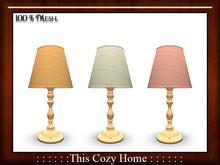 Classic Lamp >PROMO<
