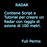Tutorial Italiani - Radar