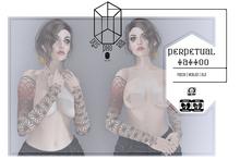 DYSPHORIA *  Perpetual Tattoo
