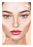 !Imabee: Petal - Atara - LELUTKA Bento Head Applier