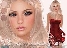 Esode Harper Skin Catwa head applier (wear & touch)