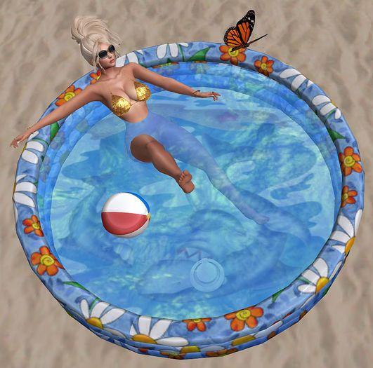 wearable Pool (add)