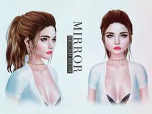 MIRROR - Lisa Hair -FATPACK-