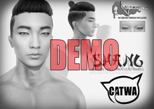 ::LV:. Shang applier for Catwa Head Daniel DEMO
