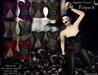 DE Designs - Agatha Corset - Fatpack