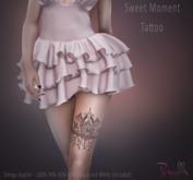 *PerveTTe* [Tattoo] Sweet Moment