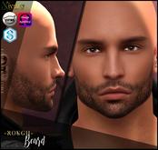 -Nivaro- Beard Applier - Rough
