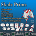 Skidz Primz 3.23-If you were using Skidz Primz, you'd be done by now!